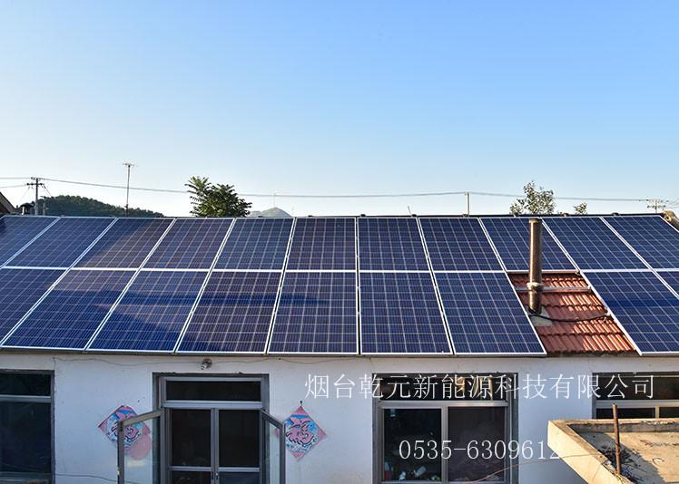关于太阳能发电出现跳闸问题的解答