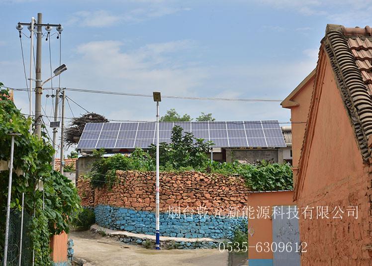 周家岘于仁国8.745kwp项目