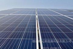 什么影响了烟台太阳能发电成本