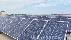烟台太阳能发电中直拉硅单晶生长工艺过程八步