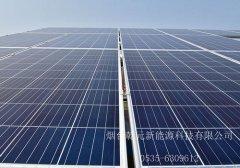 烟台太阳能发电的安全性怎么样