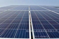 烟台太阳能发电支架有哪些类型