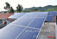 烟台太阳能发电受欢迎的原因有哪些
