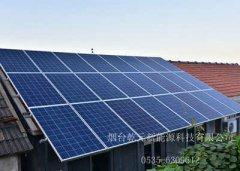 烟台太阳能发电与光热发电之间有什么关系