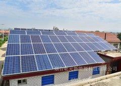<b>农村光伏发电安装受哪些因素影响</b>