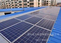 <b>家庭太阳能发电安装影响因素</b>